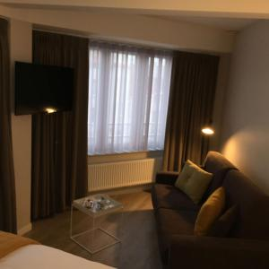 ABC Hotel, Hotels  Blankenberge - big - 54