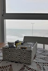 La Balconada, Appartamenti  Mar del Plata - big - 5