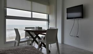 La Balconada, Appartamenti  Mar del Plata - big - 6