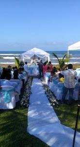 Hotel y Balneario Playa San Pablo, Отели  Монте-Гордо - big - 291