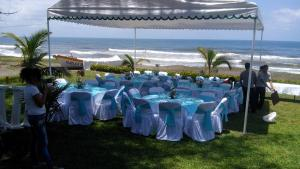 Hotel y Balneario Playa San Pablo, Отели  Монте-Гордо - big - 292
