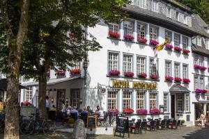 Horchem Hotel Restaurant Cafe Bar