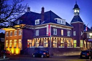 Boutique Hotel 't Lansink - Saasveld