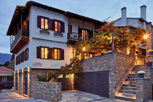 Ostelli e Alberghi - Kentavros Hotel