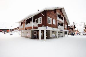 LeviRoyal Ski Marjanalppi 3 Apartments - Hotel - Levi