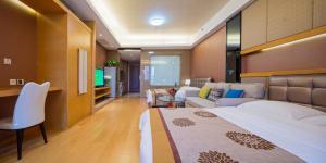 Beijing Xinxiang Yayuan Apartment (Sanlitun), Apartmány  Peking - big - 13