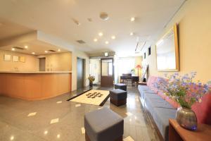 Hotel Morschein, Отели  Мацумото - big - 51