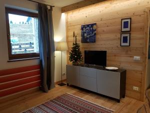 Housemuhlbach Wellness Aquaspa, Apartmanhotelek  Sappada - big - 159