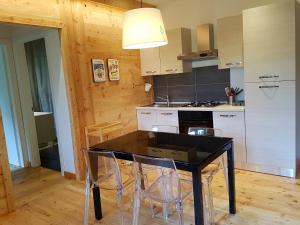 Housemuhlbach Wellness Aquaspa, Apartmanhotelek  Sappada - big - 158
