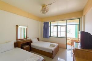 Mont Talay Hotel - Ban Bo Nok