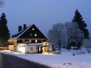 Hotel Zum Kranichsee - Johanngeorgenstadt