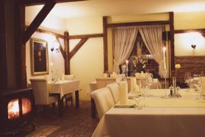 Pensiune Barock Restaurant & Pension Topoľčany Slovacia