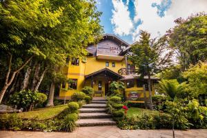 Pousada Das Papoulas, Hotely  Gramado - big - 1