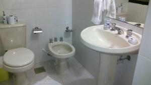 Santa Lucia, Apartments  Asuncion - big - 27