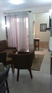 Santa Lucia, Apartments  Asuncion - big - 32