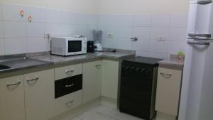 Santa Lucia, Apartments  Asuncion - big - 34