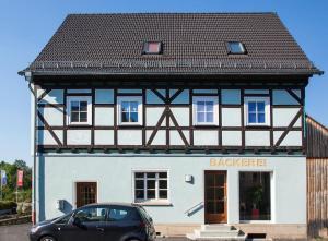 Gästehaus-Fulda - Bad Salzschlirf