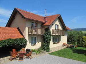 Apartments Ľubka