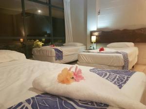 Galusina Hotel, Lodges  Solosolo - big - 9