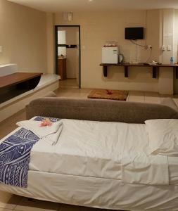 Galusina Hotel, Lodges  Solosolo - big - 8