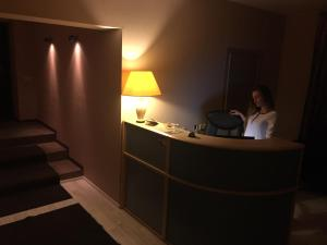 Mini Hotel Numera, Hotely  Moskva - big - 40
