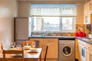 Leighton Buzzard Apartments, Апартаменты  Лейтон-Баззард - big - 11