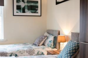 Leighton Buzzard Apartments, Апартаменты  Лейтон-Баззард - big - 13