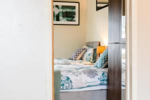 Leighton Buzzard Apartments, Апартаменты  Лейтон-Баззард - big - 19