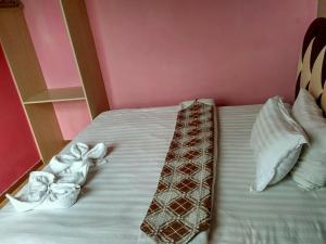 Hotel Zamburger Sungai Besi