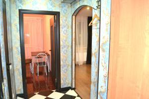 Apartment at Olomoutskaya 18, Apartmanok  Volzsszkij - big - 21
