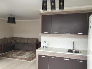Apartment Pikhtoviy Mys 6 - Dombay