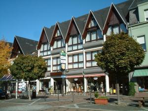 Hotel St. Pierre - Linz am Rhein