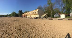 Skorzęcin Plaża