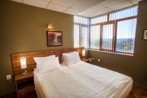 Panorama Top Floor Rooms in Hotel Tundzha, Гостевые дома  Ямбол - big - 23