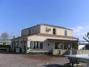 Location gîte, chambres d'hotes Camping les Seulières dans le département Charente maritime 17