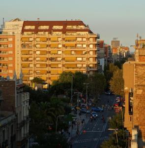 Feel at Sants Apartments, Апартаменты  Барселона - big - 75