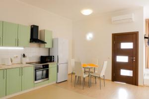 Apartment Imeretinskiy, Apartmány  Adler - big - 13