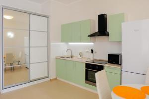 Apartment Imeretinskiy, Apartmány  Adler - big - 15