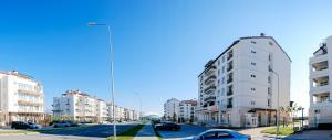 Apartment Imeretinskiy, Apartmány  Adler - big - 23