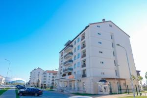 Apartment Imeretinskiy, Apartmány  Adler - big - 24