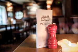 The Pilgrim Inn (38 of 45)