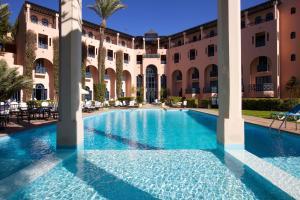 Hotel Marrakech le Tichka