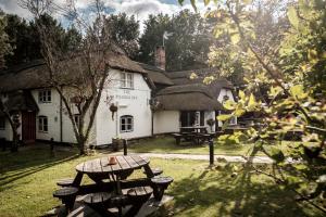 Pilgrim Inn - Dibden