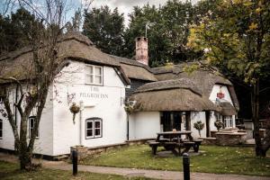 The Pilgrim Inn (14 of 45)
