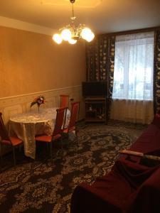 Apartment on Novoyasenevskiy 21/3, Ferienwohnungen  Moskau - big - 39