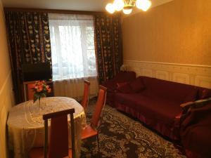 Apartment on Novoyasenevskiy 21/3, Ferienwohnungen  Moskau - big - 40