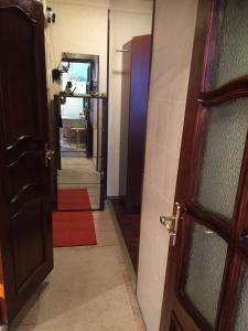 Apartment on Novoyasenevskiy 21/3, Ferienwohnungen  Moskau - big - 47