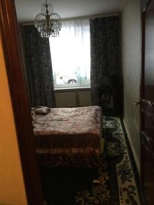 Apartment on Novoyasenevskiy 21/3, Ferienwohnungen  Moskau - big - 38