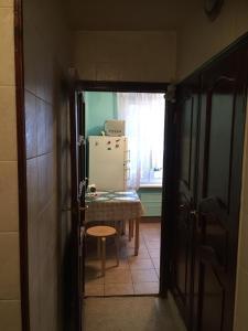 Apartment on Novoyasenevskiy 21/3, Ferienwohnungen  Moskau - big - 50