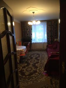Apartment on Novoyasenevskiy 21/3, Ferienwohnungen  Moskau - big - 42